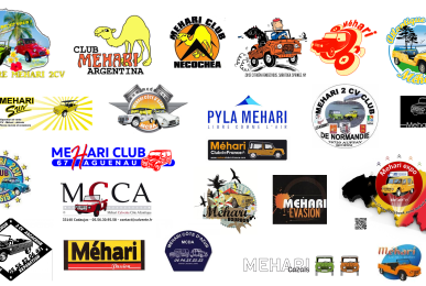 MEHARI LOGOS WORLD
